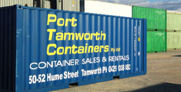 New England Containers is a family business